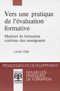 Linda Allal - .