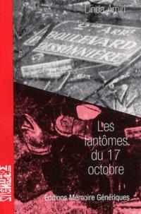 Linda Amiri - Les fantômes du 17 octobre.