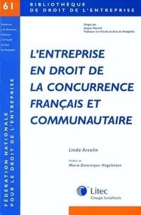 Lentreprise en droit de la concurrence français et communautaire.pdf