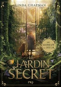 Linda Chapman - Le jardin secret.