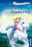 Linda Chapman - Sternenschweif 04. Lauras Zauberritt.