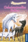 Linda Chapman - Sternenschweif 10. Geheimnisvolles Fohlen.