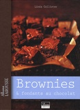 Linda Collister - Brownies et fondants au chocolat.