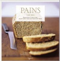 Pains - De la baguette à la Pita.pdf