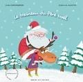 Linda Conchaudron Ahouzi - Le traîneau du Père Noël.