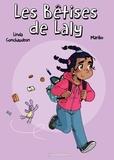 Linda Conchaudron Ahouzi - Les bêtises de Laly.