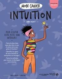 Linda Diguet - Mon cahier intuition.