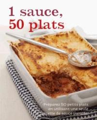 Linda Doeser - 1 sauce, 50 plats.