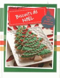 Linda Doeser et Sandra Baddeley - Biscuits de Noël.