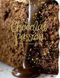 Linda Doeser - Chocolat passion - Pour les vrais amateurs de chocolat.