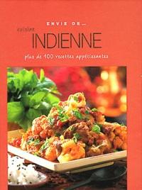 Linda Doeser - Cuisine indienne.