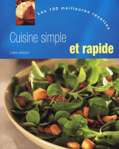 Linda Doeser - Cuisine simple et rapide.