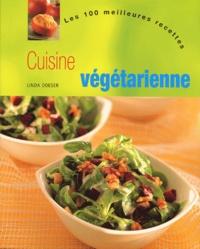 Linda Doeser - Cuisine végétarienne.