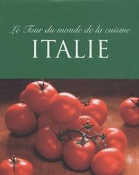Linda Doeser - Italie.