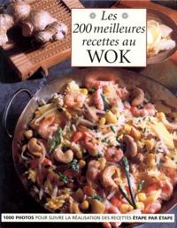 Birrascarampola.it Les 200 meilleures recettes au wok - Le meilleur recueil de recettes de sautés, une cuisine saine, rapide et savoureuse Image