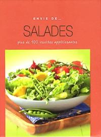 Linda Doeser - Salades.