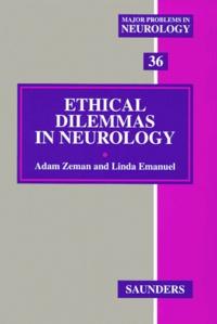 Linda Emanuel et Adam Zeman - .