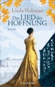 Linda Holeman - Das Lied der Hoffnung.
