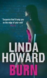 Linda Howard - Burn.