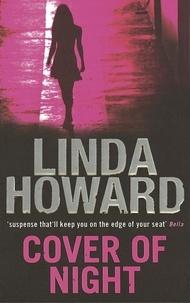 Linda Howard - Cover Of Night.