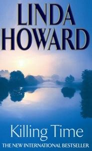 Linda Howard - Killing Time.