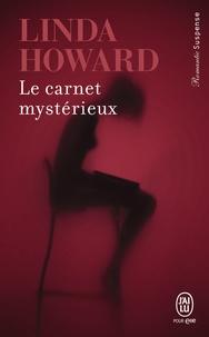 Linda Howard - Le carnet mystérieux.