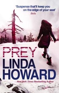 Linda Howard - Prey.