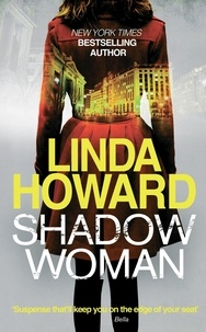 Linda Howard - Shadow Woman.
