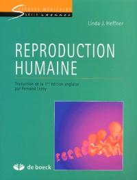 Linda-J Heffner - Reproduction humaine.
