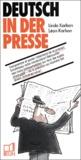 Linda Karlson et Léon Karlson - Deutsch in der Presse.