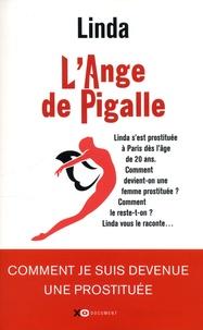 Linda et Jean Arcelin - L'Ange de Pigalle.