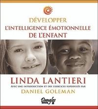 Linda Lantieri - Développer l'intelligence émotionnelle de l'enfant. 1 Cédérom