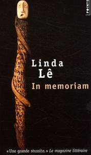 Linda Lê - In memoriam.