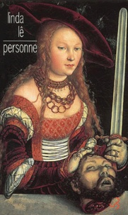 Linda Lê - Personne.