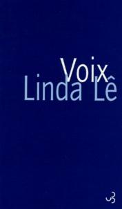 Linda Lê - .