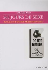 Linda Lou Paget - 365 Jours de sexe.