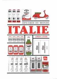 Linda Louis - Italie.