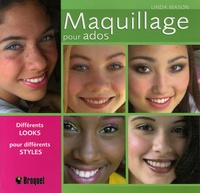 Galabria.be Maquillage pour ados - Un look pour chaque humeur Image