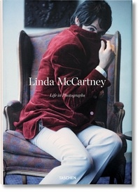 Linda McCartney et Paul McCartney - Linda McCartney - Life in Photographs.