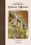 Linda Medley - Château l'attente - Tome 1.