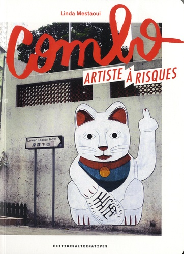 Linda Mestaoui - Combo - Artiste à risques.