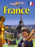 Linda Pickwell - France.