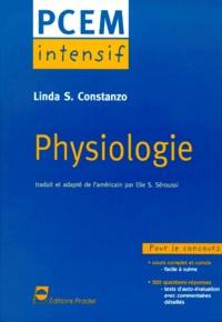 Linda-S Constanzo - Physiologie.