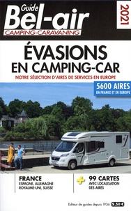 Linda Salem - Guide Bel-air Evasions en camping-car.