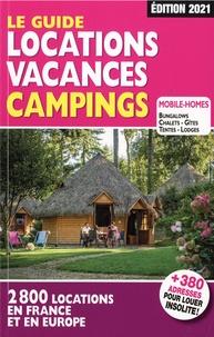 Linda Salem - Le guide location vacances camping.