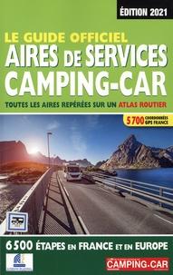 Linda Salem - Le guide officiel Aires de services camping-car.