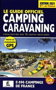Linda Salem - Le Guide Officiel Camping Caravaning.