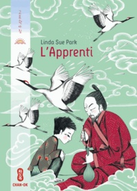 Linda Sue Park - L'Apprenti.