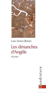 Manuels pdf téléchargement gratuit Les dimanches d'Angèle in French