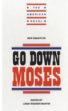 """Linda Wagner-Martin - New Essays on """"Go Down, Moses""""."""